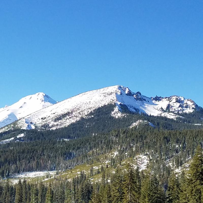 Ash Creek Butte